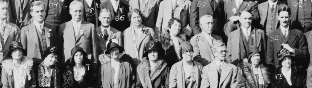 Female Pioneers ofOrnithology